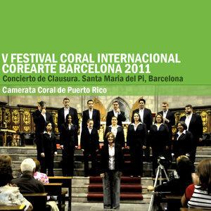 Camerata Coral- Puerto Rico 歌手頭像