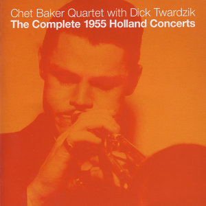 Chet Baker Quartet & Dick Twardzik