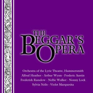 Orchestra Of The Lyric Theatre, Hammersmith 歌手頭像