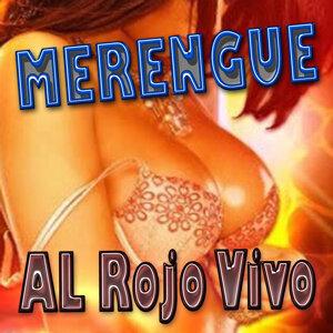 Al  Rojo Vivo 歌手頭像