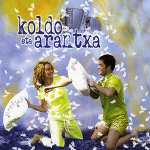 Koldo eta Arantxa 歌手頭像
