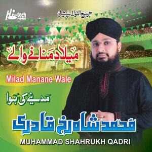 Muhammad Shahrukh Qadri 歌手頭像