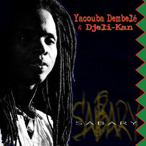 Yacouba Dembele' & Djeli-Kan