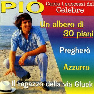 Pio 歌手頭像