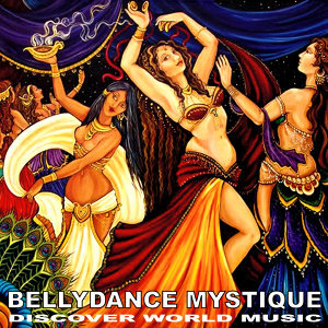 Bellydance 歌手頭像