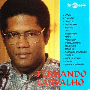 Fernando Carvalho 歌手頭像