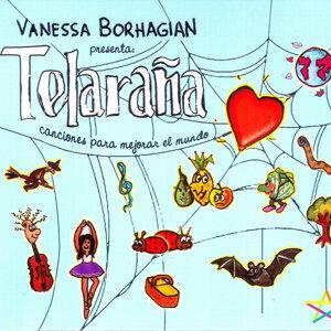 Vanessa Borhagian 歌手頭像