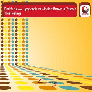 Darkfunk Pres. Lypocodium & Helen Brown Ft. Yasmin 歌手頭像