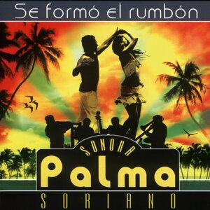 Sonora Palma Soriano 歌手頭像