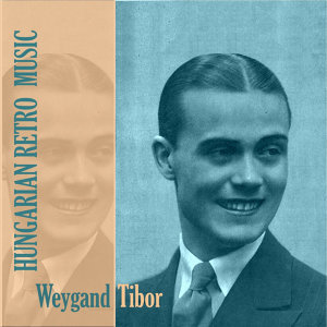 Weygand Tibor 歌手頭像