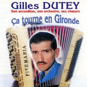 Gilles Dutey 歌手頭像