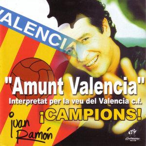 Juan Ramon - Veu Del Valencia C.F.