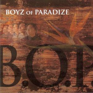 Boyz of Paradize 歌手頭像