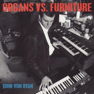 John Von Ryan 歌手頭像