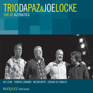 Trio Da Paz & Joe Locke 歌手頭像