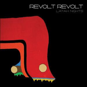 Revolt Revolt 歌手頭像