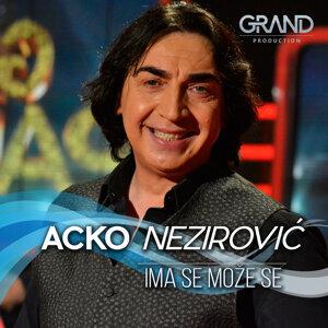 Acko Nezirovic 歌手頭像