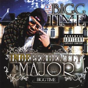 Mr. Bigg Time 歌手頭像