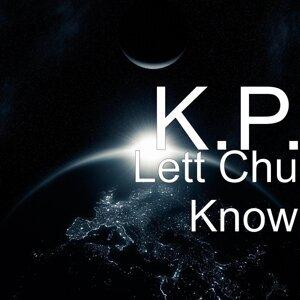 K.P. 歌手頭像