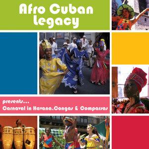 Orquesta de Camara de La Habana 歌手頭像