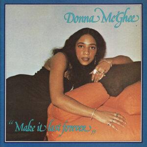 Donna McGhee 歌手頭像