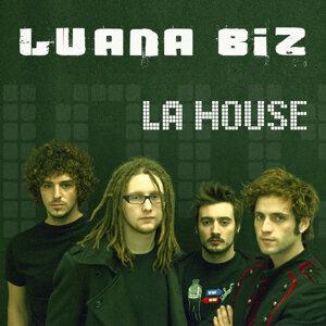 Luana Biz 歌手頭像