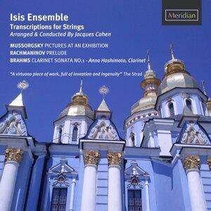 Isis Ensemble 歌手頭像