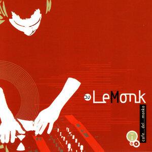 DJ LeMonk 歌手頭像