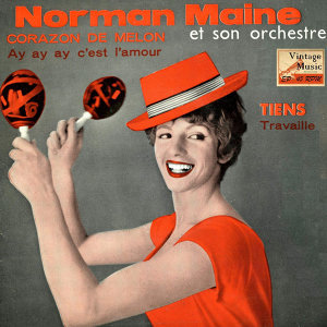 Norman Maine And His Orchestra