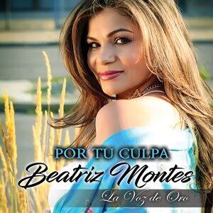 Beatriz Montes 歌手頭像