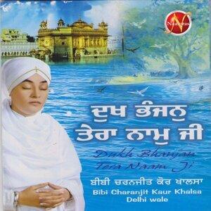 Bibi Charanjit Kaur Khalsa 歌手頭像