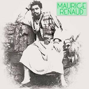 Maurice Renaud 歌手頭像