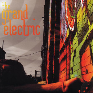 The Grand Electric 歌手頭像