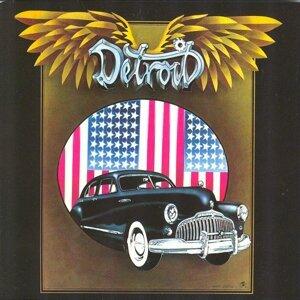 Detroit 歌手頭像