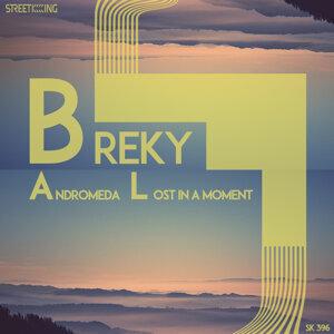 Breky 歌手頭像