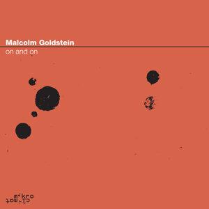 Malcolm Goldstein 歌手頭像