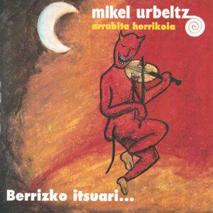 Mikel Urbeltz 歌手頭像