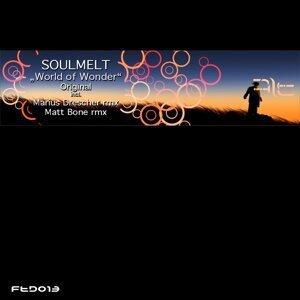 Soulmelt 歌手頭像