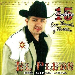 El Plebe De Sinaloa 歌手頭像