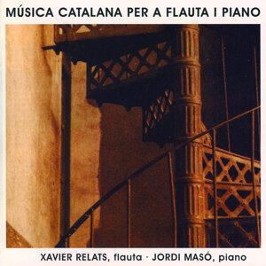 Xavier Relats & Jordi Masó 歌手頭像