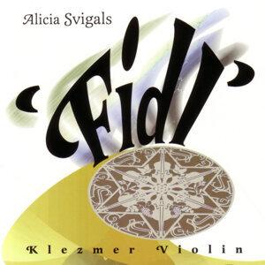 Alicia Svigals 歌手頭像