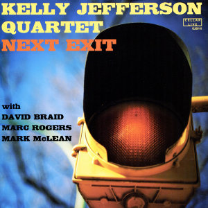 Kelly Jefferson Quartet 歌手頭像