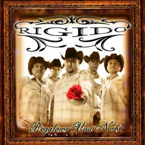 Grupo Rigido 歌手頭像