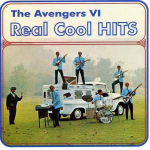 The Avengers VI 歌手頭像