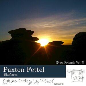 Paxton Fettel 歌手頭像