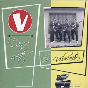 The Vibrants 歌手頭像
