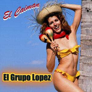 El Grupo Lopez 歌手頭像