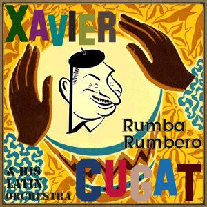 Xavier Cugat & His Latin Orchestra