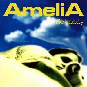 Amelia 歌手頭像
