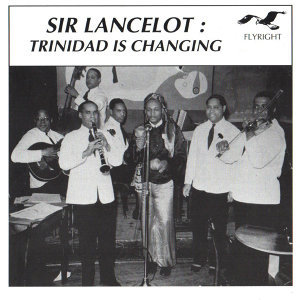 Sir Lancelot 歌手頭像